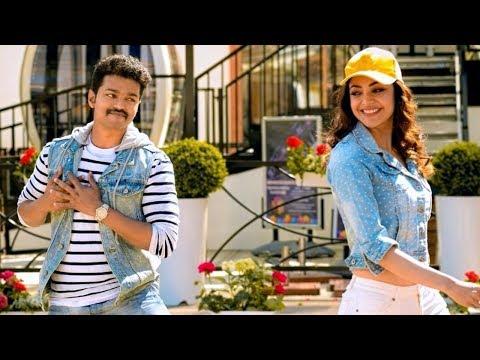 Vijay & Kajal Aggarwal In Hindi Dubbed 2019 | Hindi Dubbed Movies 2019 Full Movie