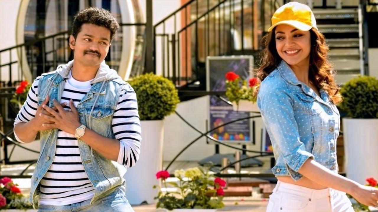 Download Vijay & Kajal Aggarwal in Hindi Dubbed 2019   Hindi Dubbed Movies 2019 Full Movie