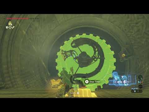 Zelda Breath of the Wild  - Final Trial part 2 |