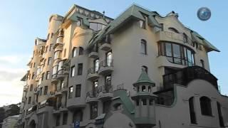 Остоженка. Самая дорогая улица Москвы