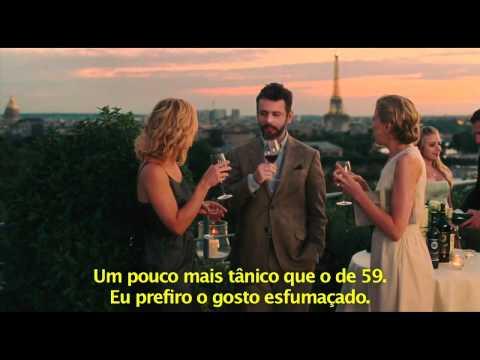 Trailer do filme Meia-Noite em Paris