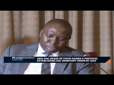EA bank governors call for fast-tracking of monetary union