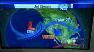 How Does The Jet Stream Work?