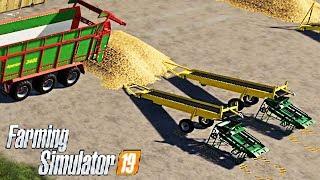 FARMING SIMULATOR 19 #70 - PATATE PREMIUM! - NF MARSCH ITA