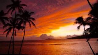 George de Fretes - Hawaiian Paradise