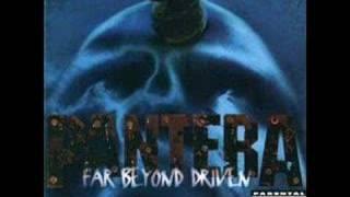 Pantera - 5 Minutes Alone
