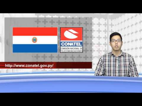 SIEMIC News - Meet Paraguay's CONATEL Telecom Authority!