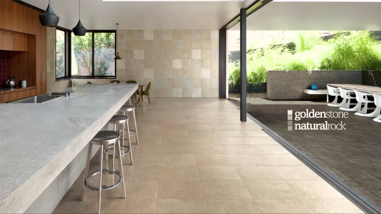 ROXSTONES 2012 Outdoor Floor Tiles Stone Effect
