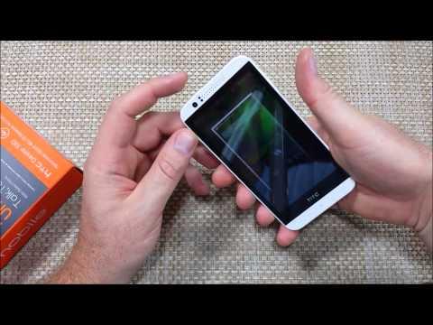 HTC Desire 510 two ways how to take a screen shot. screenshot capture 2 methods