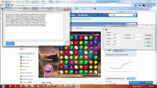 Tutorial auto playing bejeweled.wmv