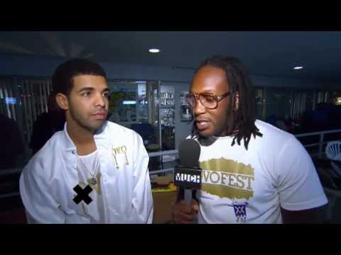 MuchMusic: Drake talks about his collabo...