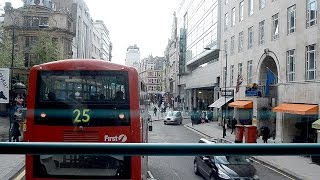 Double Decker Buses London England, A Double Decker Must Do On Our British Travels