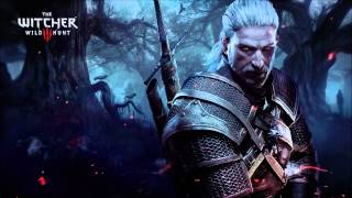 The Witcher 3: Wild Hunt OST Ladies of the woods Extended version