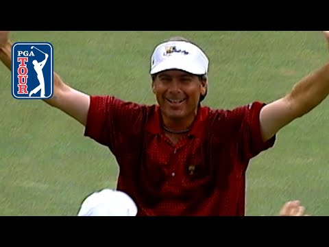 Best of Fred Couples