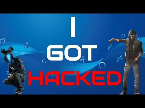 My PlayStation & Xbox were just attacked by a hacker | Revealing info
