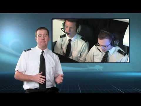Pilot Training: Non-Precision Approaches