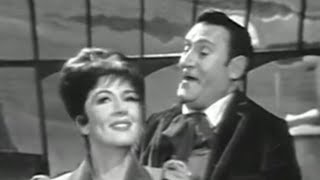 Anna Moffo 1st act La Boheme 1963 Richard Tucker