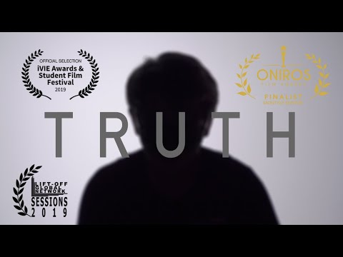 Truth - The Reality Of High School Drug Use
