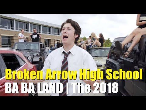 Broken Arrow Senior High on Wikinow | News, Videos & Facts