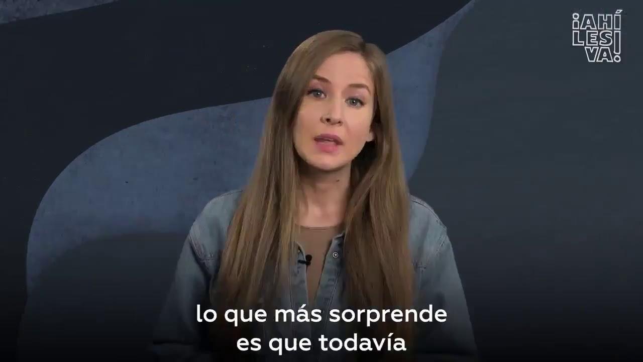 COLOMBIA. Lo que está pasando, narrado por Inna Afinogenova | Pájaro Rojo