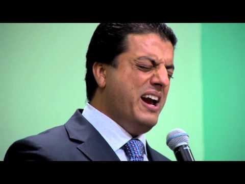 ¡Dios Busca a su Pueblo en Un Corazón!- Pastor Diego Salazar- 11 Oct. 2015