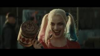 Harley Quinn & The Joker - Heathens (feat. twenty one pilots)