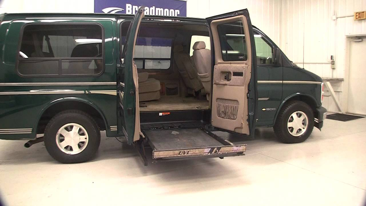 wheelchair express haworth chair manual chevrolet with lift youtube
