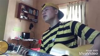 Tình Đơn Côi Guitar Cover Nóng Nhất Hệ Mặt Trời!