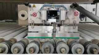 IGE's RoboClean installation Video