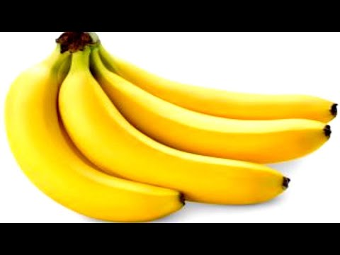 If You Eat 2 Bananas A Day This Is What Happens To Your Body!