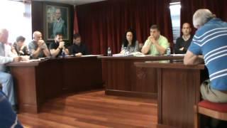 2017-05-29 Pleno Ordinario do Concello de Neda - Aprobacion orzamentos 2017
