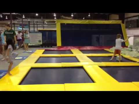 Sky High Sport Houston