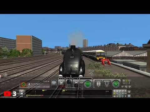 Train Sim 2021 Live stream! |