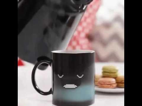 Чашка кофе с утра...