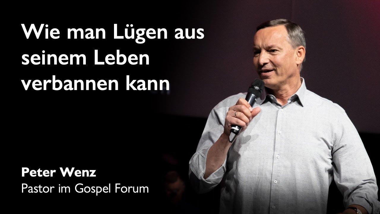 Krise stuttgart gospel forum Gospel Forum