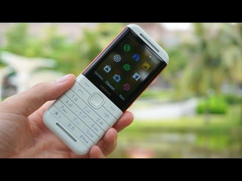 Nokia 5310 2020 launch nokia feature phone nokia 5310 Specs price review launch date from YouTube · Duration:  4 minutes 21 seconds