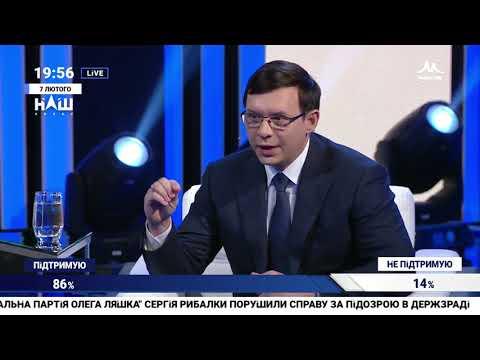 Мураев: Вступление в