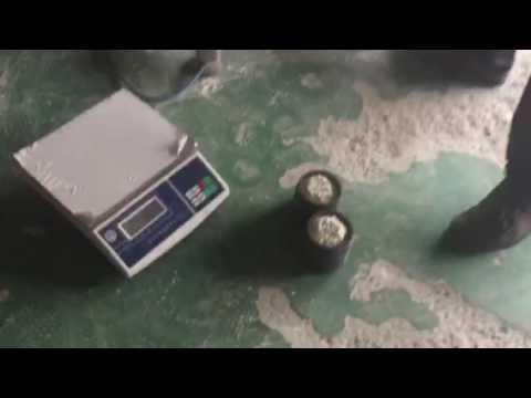 TP-PF-A21 Automatic auger filler for 250g flour