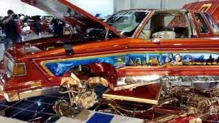 Texas RM Series Cutlass Lowrider