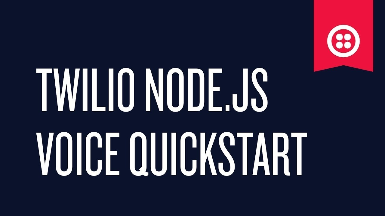 How to Make and Receive Phone Calls with Node js