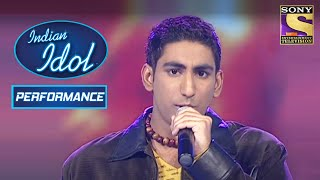 Karunya ने दिया एक Outstanding Classical Performance | Indian Idol Season 2