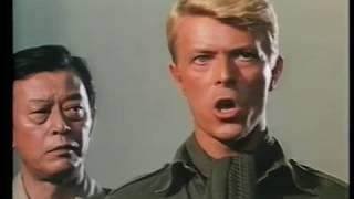 David Bowie South Of Watford/The Oshima Gang VTS 01 3