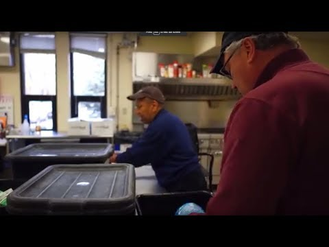 Meals On Wheels Serving Bloomington Residents