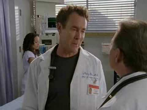 Scrubs - S03 Best Of Dr. Kelso