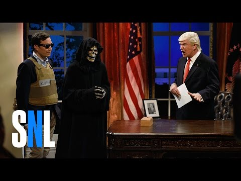 Thumbnail: Donald Trump Cold Open - SNL