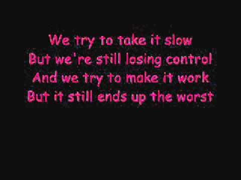 Shut up Black Eyed Peas
