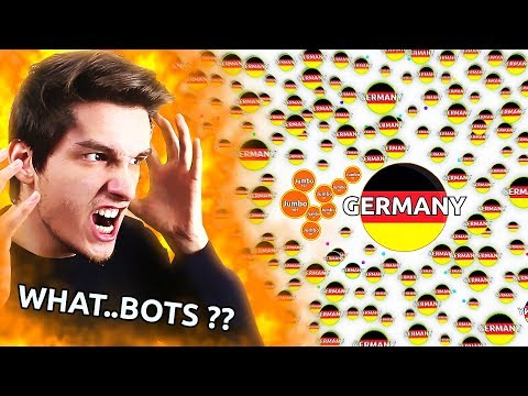 Bots Are Back! Again...