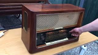 RFT Stern Stradivari 2 radio