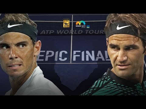 Miami Open Final Preview: Roger Federer v Rafael Nadal