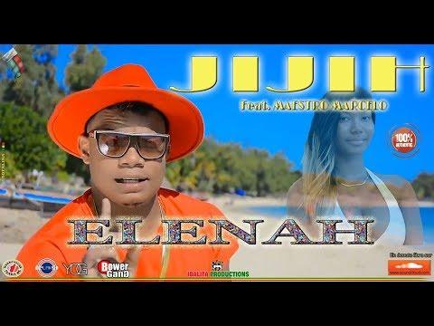 JIJIH - Elenah (IB Promo 2018)